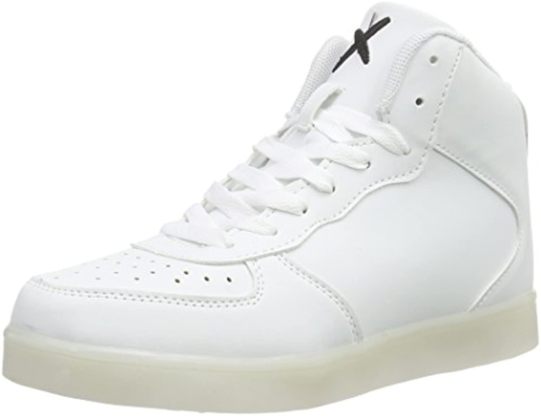 Wize & ope - LED-Hi, scarpe da ginnastica Basse Unisex – Adulto | Cliente Al Primo  | Scolaro/Ragazze Scarpa