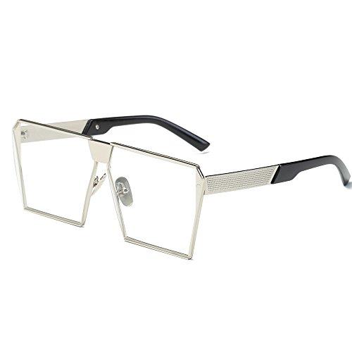 YWLINK Strand Urlaub StraßE Eyewear Mode Herren Damen Vintage Platz Retro Polarisierte Sonnenbrille