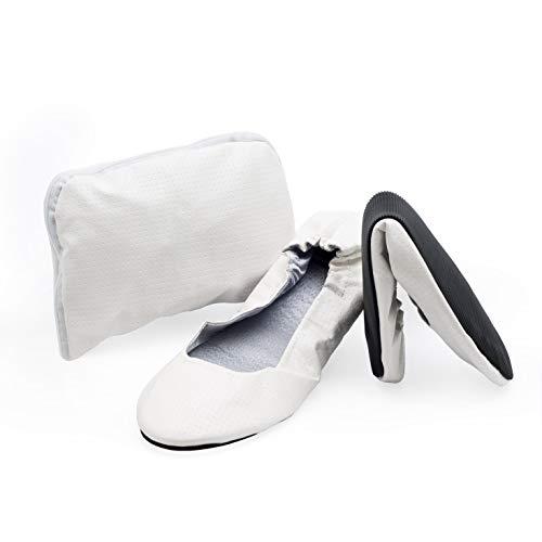 CatMotion Virgin Zapatos Plegables para el Bolso
