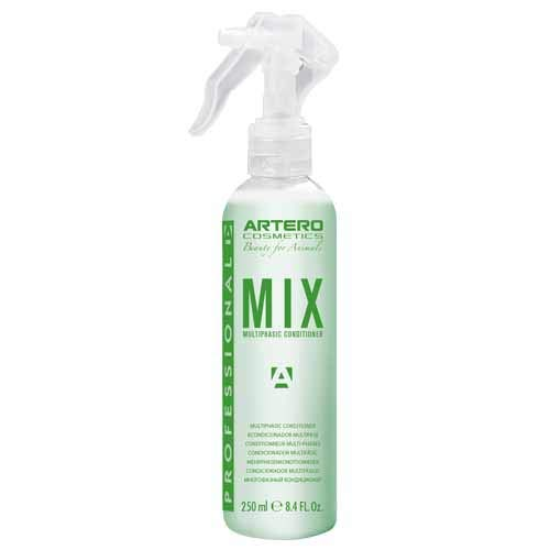 ARTERO Mix. Acondicionador Multifase Perros Gatos