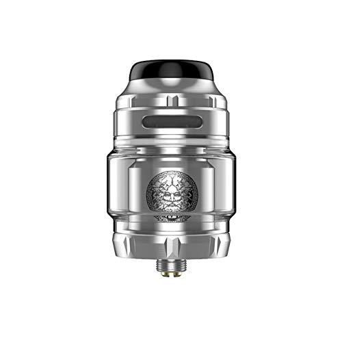 Geekvape Zeus X RTA Capacidad de depósito de 4,5 ml con 810 Delrin por goteo atomizador de cigarrillo electrónico