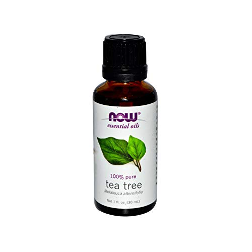 Das Reine Ätherische Öl Now Foods (Now Foods Tea Tree Öl, 28,5)