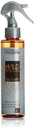L'Oreal - Tecni Art Wild Stylers Beach Waves Spray - Linea Tecni Art - 150ml