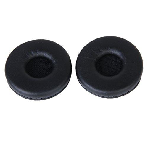 Schwarz Ersatz Ohrpolster Pads Für Porta Pro Pp Ksc35 KSC75 Ksc55 Kopfhörer Ohrpolster (Ohr Koss)