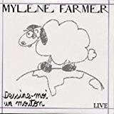 MYLENE FARMER - Dessine-moi Un Mouton - cds - PROMO - 8548