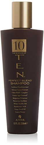 Alterna Ten Perfect Shampoo per Donna - 250 ml