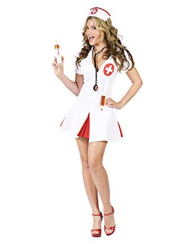 Dr. Katzenberg Kostüm Gr. SM ()