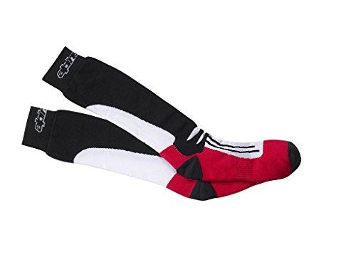 Alpinestars Racing Road Socken L/XXL -