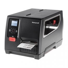 Preisvergleich Produktbild Honeywell PM42, 8 Punkte/mm (203dpi), Display, ZSim II, IPL, DP, DPL, USB, RS232, Ethernet
