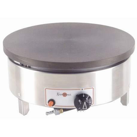 Krampouz cb105-p Crepera de gas propano