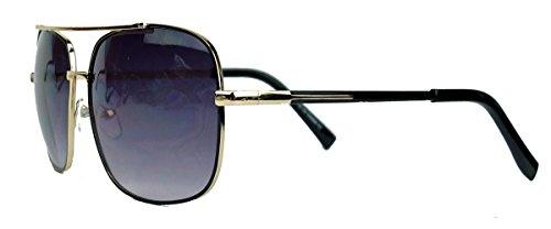 trend-sonnenbrille-fur-herren-u-damen-pilotenbrille-mit-metallsteg-square-frame-tb2-82-gold-schwarz
