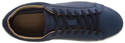 Lacoste  STRAIGHTSET CRF, Sneakers basses hommes Bleu (Nvy)