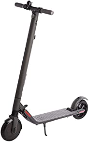 Ninebot by Segway ES2 Kick Scooter - High Performance, 8-Inch Front and 7.5-Inch Back tires, up to 15.5 Mile R
