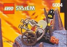 Preisvergleich Produktbild Lego Fright Knights 6004 Crossbow Cart