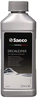 Saeco CA6700 Decalcificante Liquido Per Macchine Caffe' 250Ml (B0079V0B0M) | Amazon price tracker / tracking, Amazon price history charts, Amazon price watches, Amazon price drop alerts
