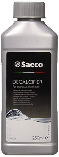 Saeco CA6700/00 Flüssig-Entkalker für Kaffeevollautomaten(Espressomaschine), 250 ml