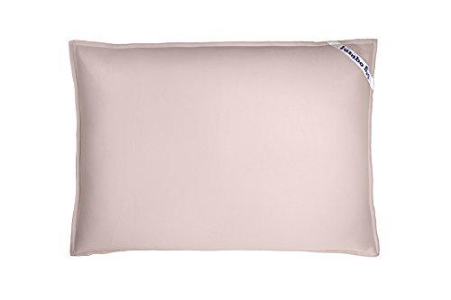 Jumbo Bag 30070-65 Pouf Flottant Polyester Beige 170 x 130 x 30 cm