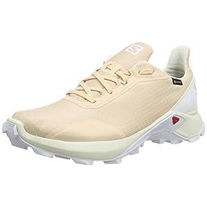 Salomon Damen Trail Running Schuhe, ALPHACROSS GTX W