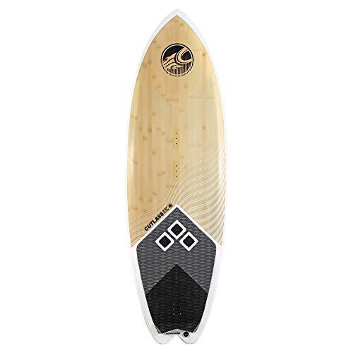 Cabrinha Cutlass Surf Kiteboard 2019-5'5″… | 00889841145244