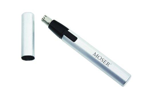 Moser 5640-316 - Recortadora para la nariz y oreja