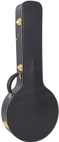 Kinsman CTB4 Standard Hartschalen-Gitarrenkoffer für Tenor Banjo