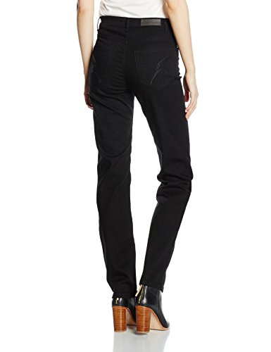 Betty Barclay Perfect Body, Jeans Femme Multicoloured (Black/Black)