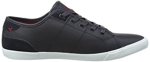 Boxfresh Mitcham Lord Sneaker Blau (nvy / Eth Red)