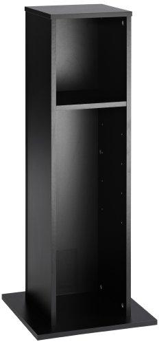 Eheim mp 6501000 Möbelbausatz für Nano-Aquarienset aquastyle 24 (schwarz/perl)