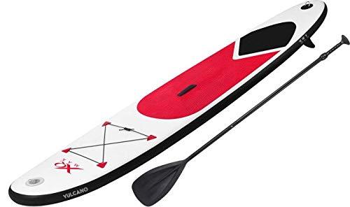 XQ Max Tabla de Surf de Pala Sup, Hinchable, Juego Completo, 305...