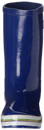 Havaianas Stivali di Gomma Donna Aqua Stivali di Gomma Blu (Marine Blue)