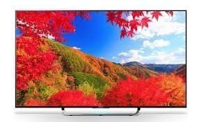 Sony 123.2 Cm (49 Inches) Bravia Kd-49x8500c 4k (ultra Hd) Smart Led Tv