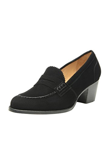 SHOEPASSION.com - N° 184 Noir
