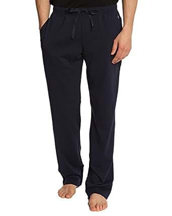 Polo Ralph Lauren Homme Pyjama Jersey Bottoms, Bleu, Small