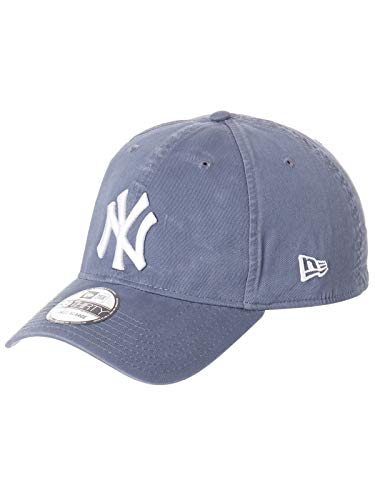 Imagen de new era – 39thirty mlb new york yankees washed azul blanco talla  xs ... 64726919a1e