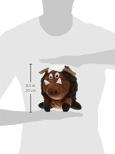 Trixie 35772 Wildschwein, Original-Tierstimme Plüsch, 25 cm - 2