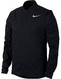 Nike 932265, Sudadera Deportiva para Hombre, (Negro 011), X-Large