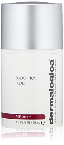 Dermalogica Skin Health System Super Rich Repair Unisex, Gesichtscreme, 1er Pack (1 x 50 ml) -