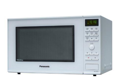 Panasonic NN-SD452WEPG Mikrowelle / 32 L / 1000 W / Weiß / Inverter-Technologie