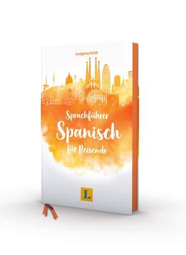 Langenscheidt Sprachführer Spanisch für Reisende - Limitierte Sonderausgabe