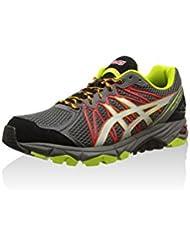 Asics Gel-fujitrabuco 3 - Zapatillas de correr en montaña Hombre