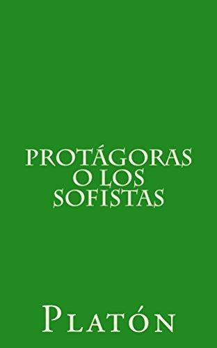Protágoras o los sofistas de [Platón]