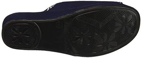 Zoom IMG-3 de fonseca palermo w502 pantofole