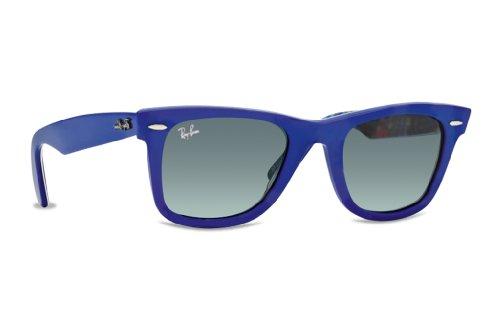 Ray Ban Gafas de Sol MOD. 2140 SOLE113471 Azul