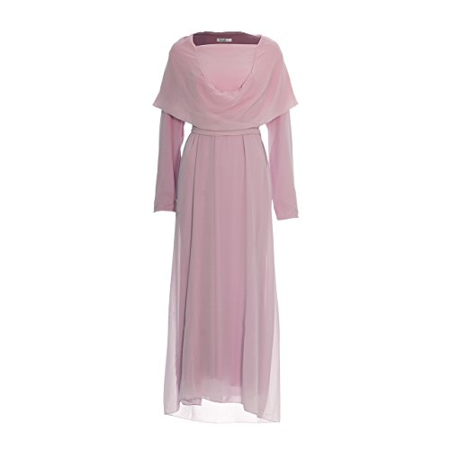 Generic - Robe - Robe - Femme Taille Unique Pêche