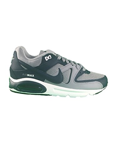 NIKE Air Max Command Sneaker Chaussures de sport Chaussures pour Homme Grau (Stealth/Midnight Nvay/White/Black)