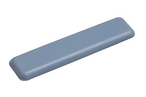 Meister Easyglider selbstklebend, 25 x 100 mm, grau, 2 Stück, 645786