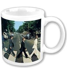 Tasse The Beatles - Abbey Road