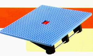 PowerMAT StressPAD - STRESS RELEASE PAD- by PERCARE
