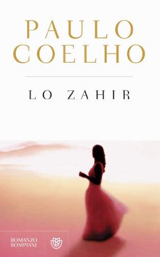 Lo Zahir di [Coelho, Paulo]