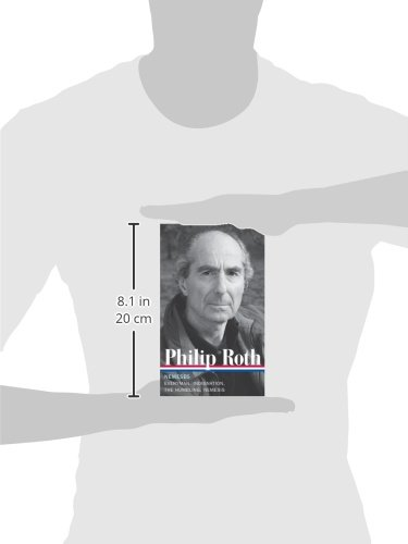 Philip Roth: Nemeses: Everyman/Indignation/The Humbling/Nemesis (Library of America)